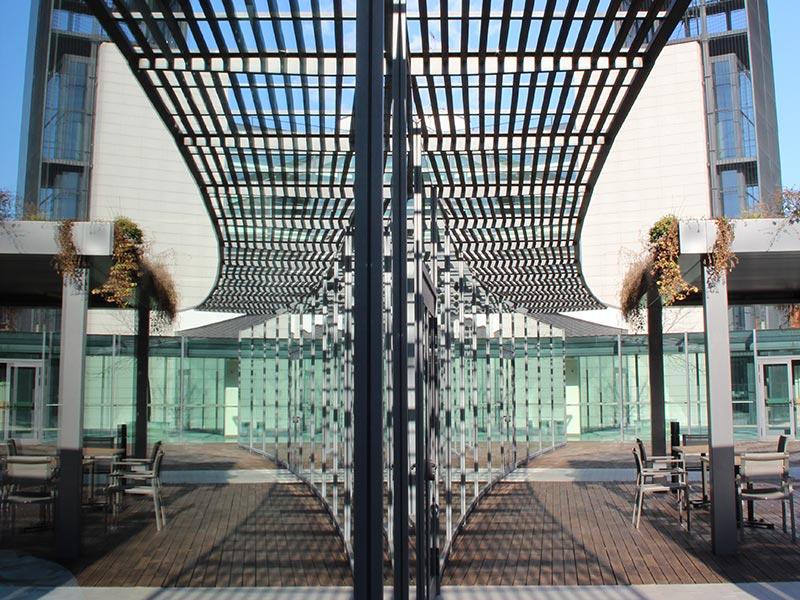 Hotel-Hilton-Mogliano-veneto-pensilina-design-more-space-thumb