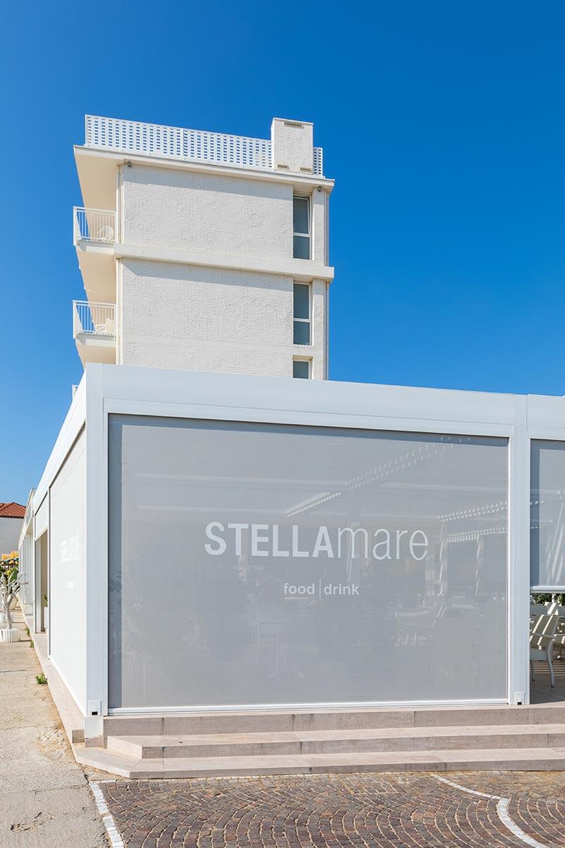Hotel-Stellamare-Caorle-insegna-tende-design-More-Space-img-sx