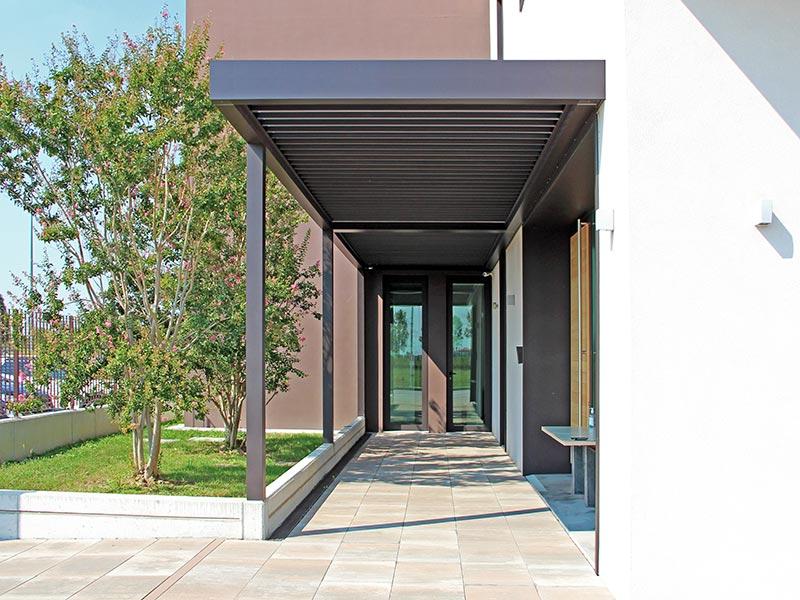 ingresso-dirigenziale-treviso-pergola-bioclimatica-more-space-thumb